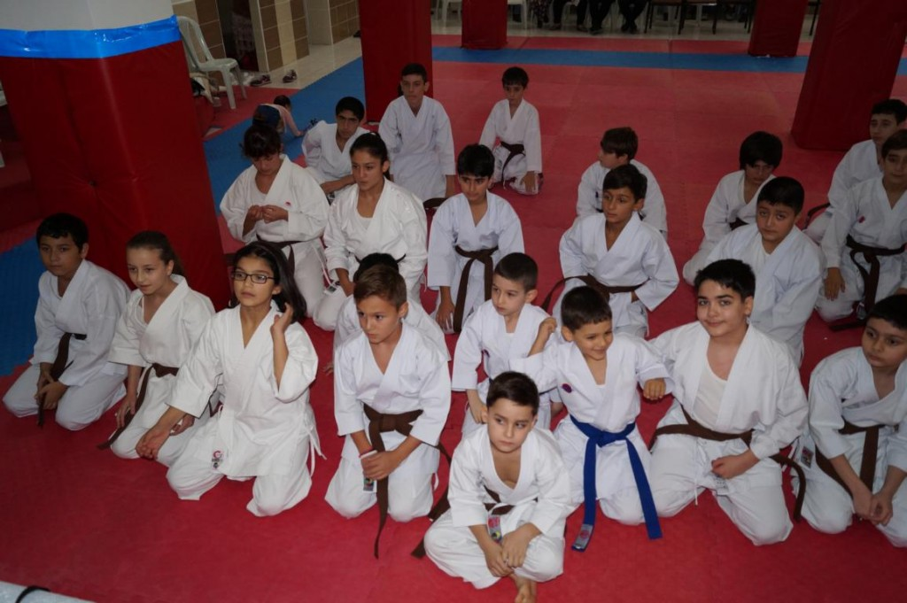 KUSAK TERFI SINAVI REYKAN & GOLGE 227