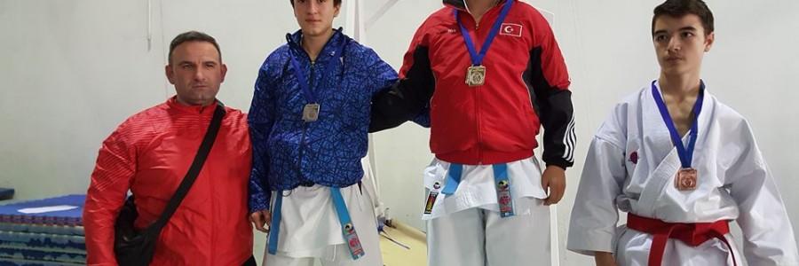 Ata'yı Anma Ankara Karate Şampiyonası